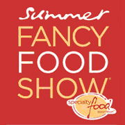 Summer Fancy Food Show - New York 2017